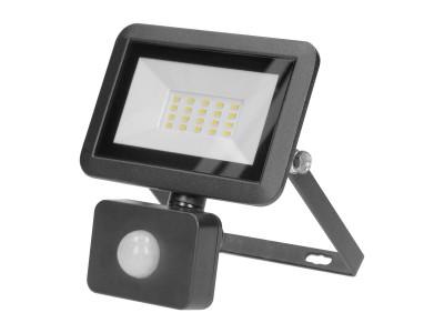 LED reflektor SLIM 20W s senzorjem