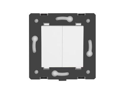 Basic modul - Dvopolno navadno stikalo