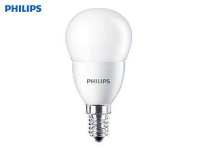 E14 LED žarnica Philips CorePro 60W/7W P48