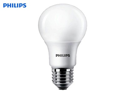 E27 LED žarnica Philips CorePro 60/8W