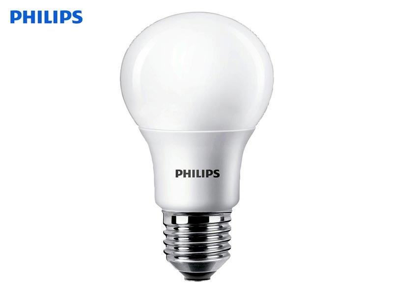 E27 LED žarnica Philips CorePro 75/10W