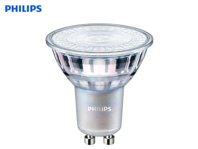 GU10 LED žarnica Philips MasterVL 4.9W