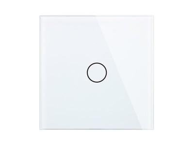1x Touch enopolni pokrov