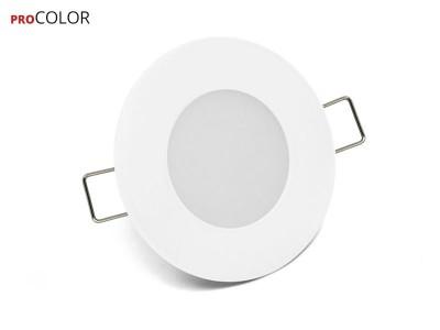Vgradni LED panel ProCOLOR 3W