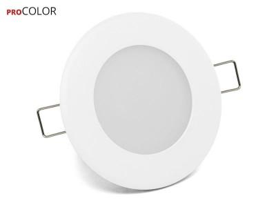 Vgradni LED panel ProCOLOR 6W