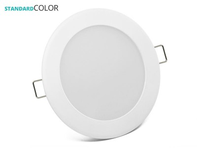 Vgradni LED panel StandardCOLOR 12W