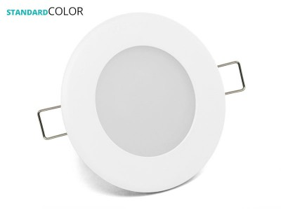 Vgradni LED panel StandardCOLOR 6W