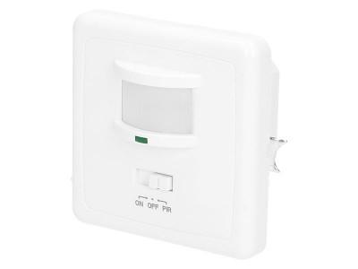 PIR senzor gibanja 160° (vgradnja v dozo 60mm)