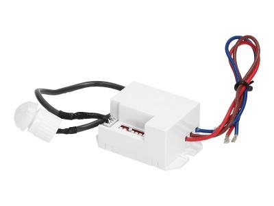 PIR senzor gibanja 360° (vgradnja v pohištvo)