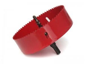 Kronska žaga premera 60mm - 205mm