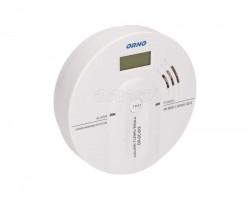 Detektorji plinov