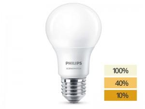 E27 LED žarnica Philips SceneSwitch 6W z možnostjo zatemnjevanja
