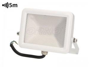 LED reflektor 10W SLIM