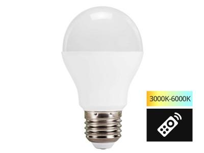 E27 LED žarnica MoodSelect z možnostjo daljinskega upravljanja
