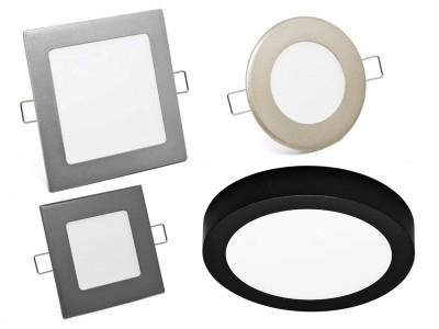 Odprodaja LED panelov SLIM