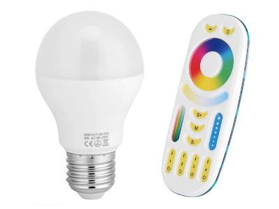 Odprodaja pametnih LED žarnic MyLED