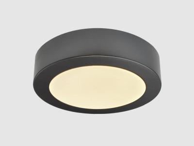 Nadgradni LED panel OKROGLI 12W