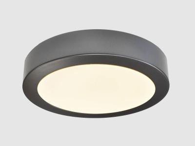 Nadgradni LED panel OKROGLI 18W