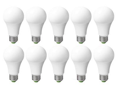 Paket 10x 3stepDIMM E27 LED žarnica 9W