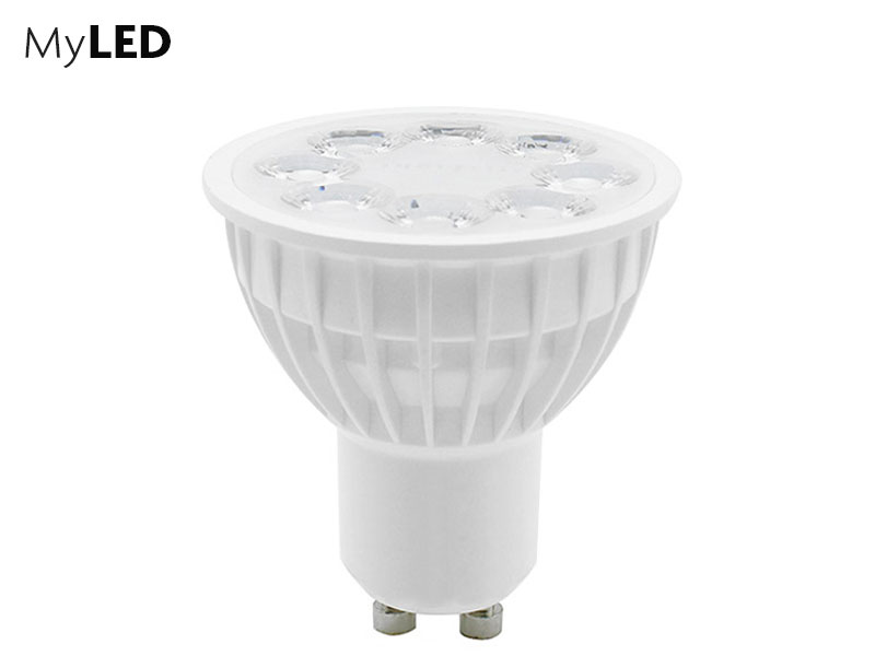 MyLED Pametna LED žarnica GU10