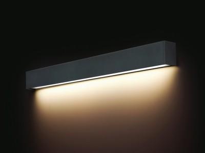 Stenska LED svetilka SPECTRE M