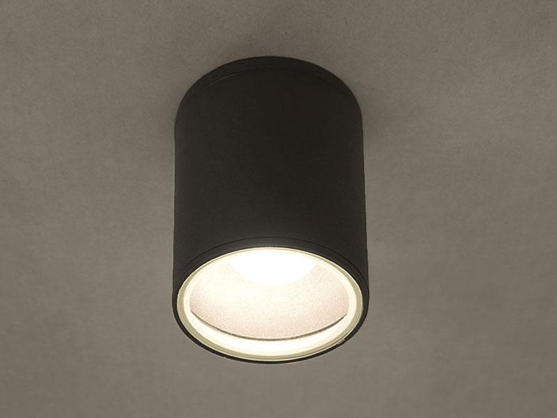 Stropna svetilka TUBE