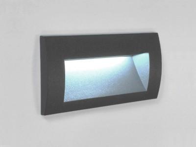 Vgradna Stenska LED svetilka THETA II