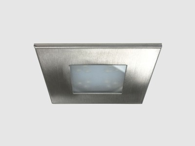 Vgradna LED svetilka za pohištvo 1W