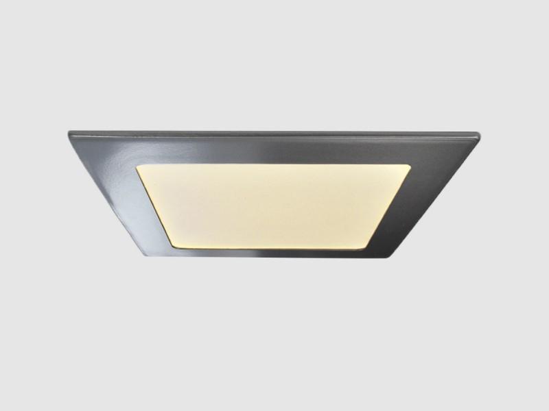 Vgradni LED panel OGLATI 12W