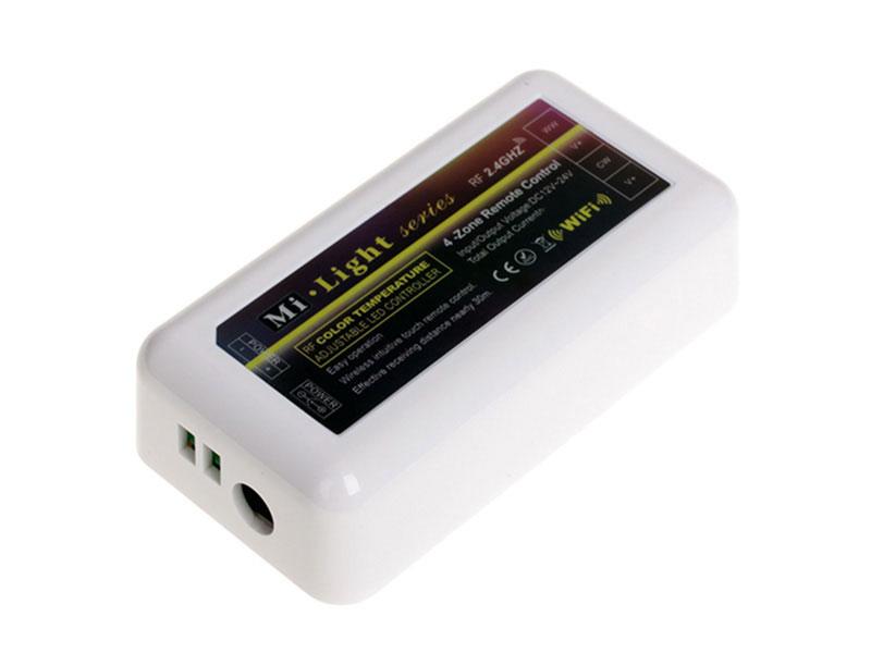 MyLED Kontroler za enobarvni LED trak