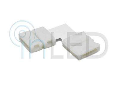 Enobarvni LED konektor - L