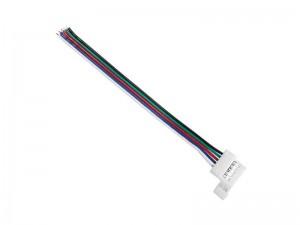 Konektor za RGBW LED trakove - PRIKLJUČNI
