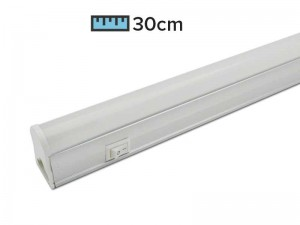 LED svetilka za delovne pulte s stikalom UNI 30cm 5W