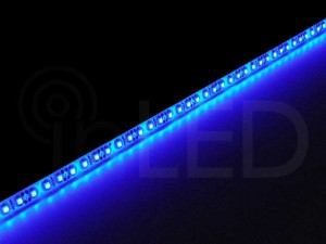 LED trak UNI 120LED/m, MODRA, ECO