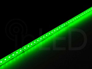 LED trak UNI 120LED/m, ZELENA, ECO