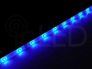 LED trak SPOT 30LED/m, MODRA, ECO