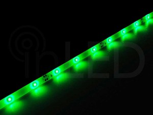 LED trak SPOT 30LED/m, ZELENA, ECO