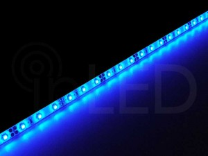 LED trak DECO 60LED/m, MODRA, ECO