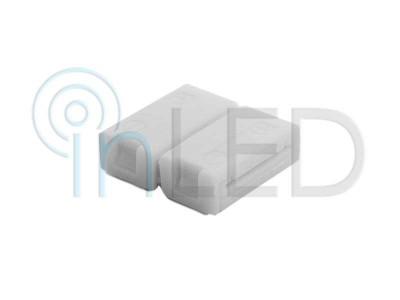 Enobarvni LED konektor - DVOJNI