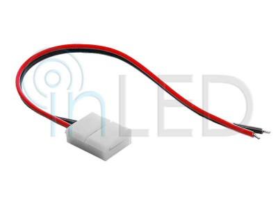 Enobarvni LED konektor - PRIKLJUČNI