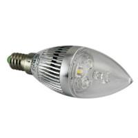 E14 LED žarnica 4x1W - MODEL 2015