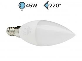 E14 LED žarnica C37 5W