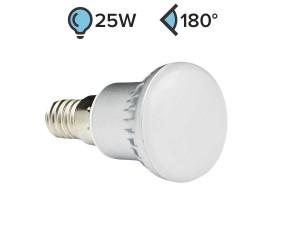 E14 LED žarnica R39 3W