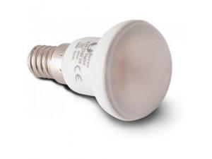 E14 LED žarnica R39 3W - MODEL 2016