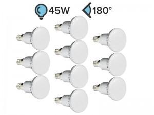 Paket 10x E14 LED žarnica R50 5W