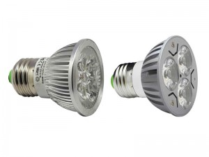 E27 LED žarnica SPOT 3W - MODEL 2016
