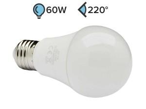 E27 LED žarnica A60 7W