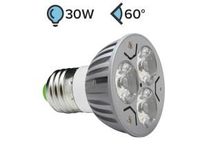 E27 LED žarnica SPOT 3W