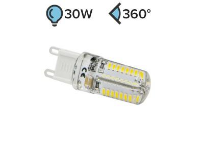 G9 LED žarnica 3W