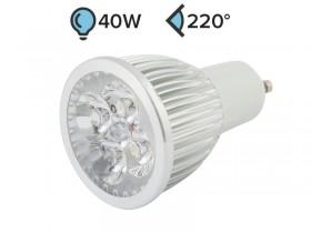 GU10 LED žarnica SPOT 4W